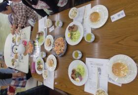 Gキッチン開催